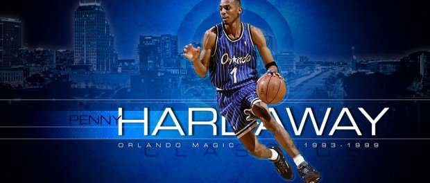 [HAPPY BIRTHDAY] « Penny » Hardaway, à pile ou face