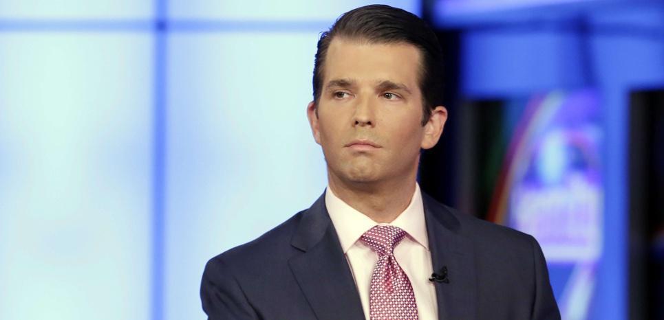 qui a assisté à la réunion secrète avec Donald Trump Jr. ?