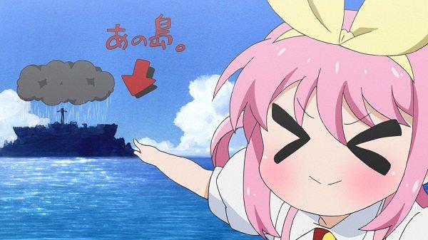 【TOKYO MX】本日19時からはTOKYO MXで「探偵オペラ ミルキィホームズ 第2幕」第3話「ハッケイ島綺譚」を