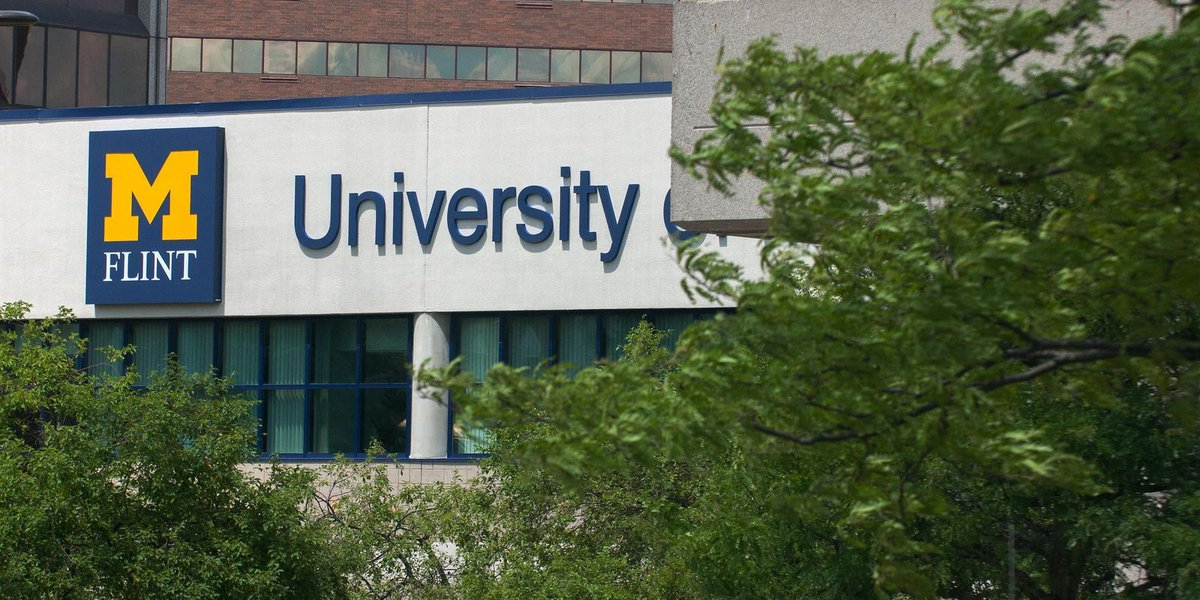 UM's Flint campus gets $400K for water expenses