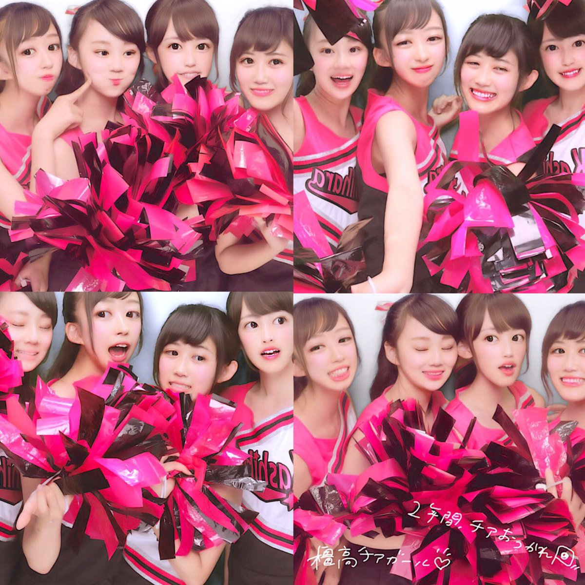 チアガール・女子高生に萌えるスレ 28©2ch.netYouTube動画>11本 ->画像>4264枚