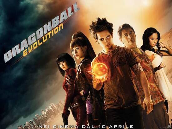 ONE PIECEハリウッドで実写化かぁ。ドラゴンボールみたいになったら(#・∀・)おこだよ!ドラゴンボールは黒歴史です