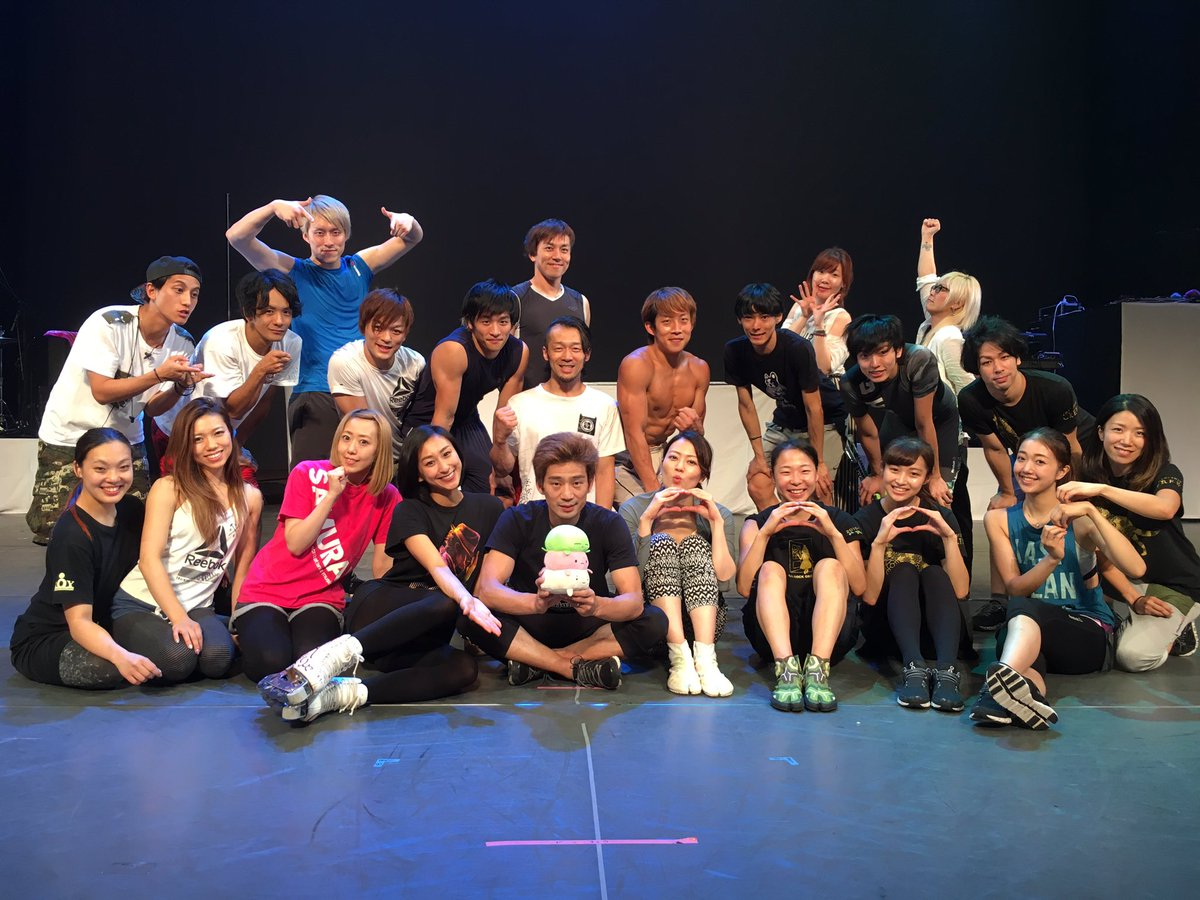 7月22日!石川県こまつ芸術劇場うららにて、アメージング八犬伝14時と18時の2公演やります!是非皆様のご来場お待ちして
