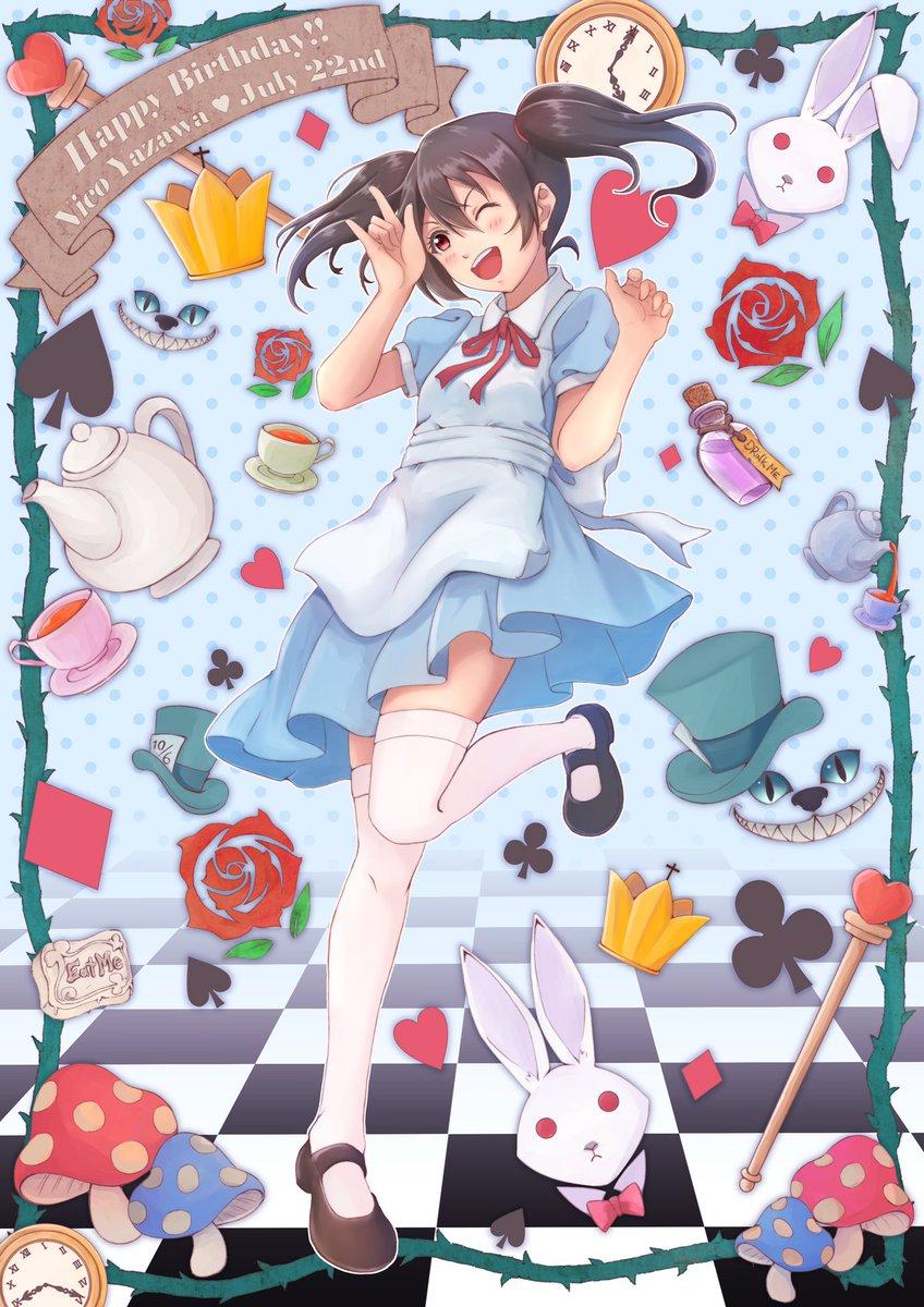 Happy Birthday にこちゃん!!#矢澤にこ生誕祭2017 #lovelive