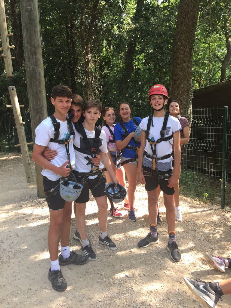 test Twitter Media - Last day in @ardeche! 😢 Loved it here! 🍩🏞😊🕷🚣🏊🏻🌏🚴⭐️💪💙👍👌👏🇬🇬 @BeaucampsSchool @LamareHighSchoo @lmdcpe @lmdchsmaths @GovEducation @PGLTravel https://t.co/fxrgbZJBPh