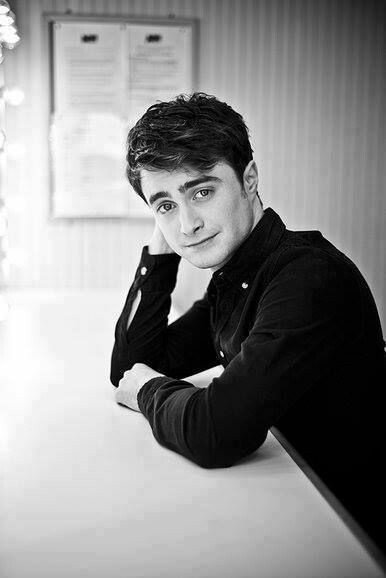 Happy Birthday Daniel Radcliff!!!!!   Thank you so so much for giving life to Harry Potter