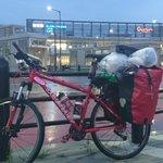 ゆりゆららららゆるゆり大・事・件(安元) #日本一周 #自転車日本一周