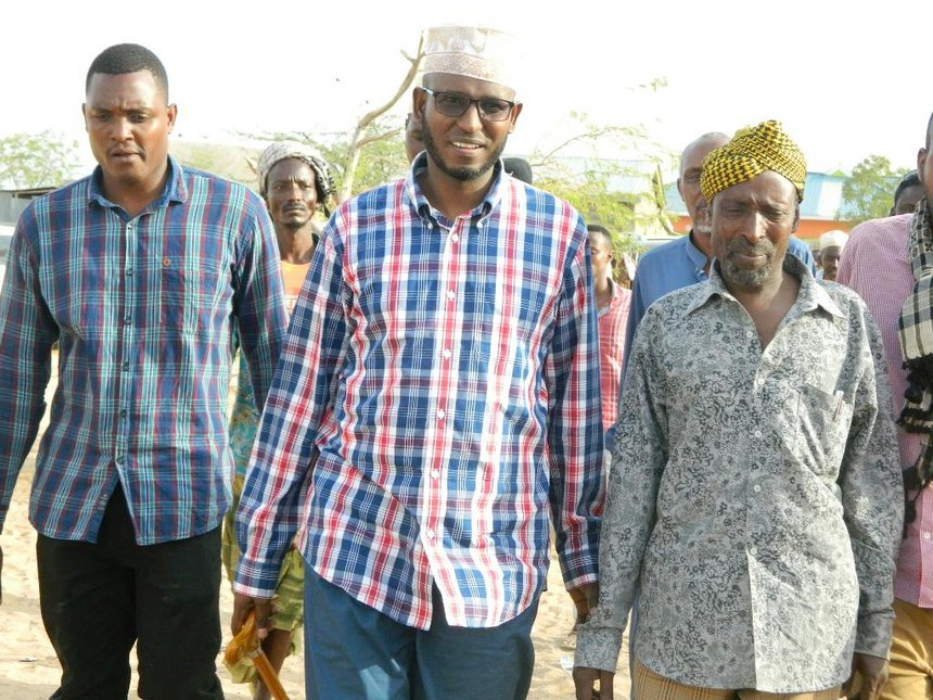 I refuse to dance to MPs' tune, says Wajir boss