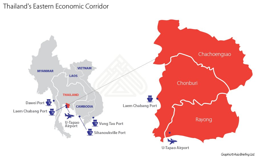 test Twitter Media - Thailand's Eastern Economic Corridor – What You Need to Know | via @ASEANBriefing https://t.co/AUEh0tqd9f   #invest #asean #trade https://t.co/RR8RJvBXpX