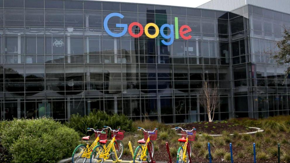 WATCH:  Tech companies spend millions on lobbying