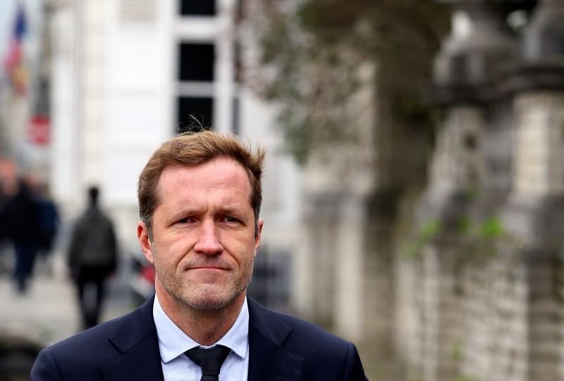 Belgian opponent of Canada free trade deal leaves national politics
