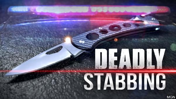 Nebraska man stabbed to death in Sioux City, police say