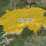 Suspect arrested in Switzerland chainsawattack