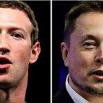 Elon Musk, Mark Zuckerberg trade barbs over artificial intelligence