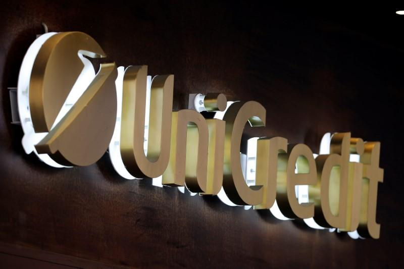 Italy's UniCredit reveals data attack involving 400,000 clients