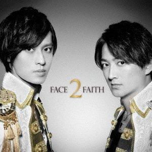 KUROFUNE 1stミニアルバム「FACE 2 FAITH」は本日発売!特典「D-Four Productionオフ