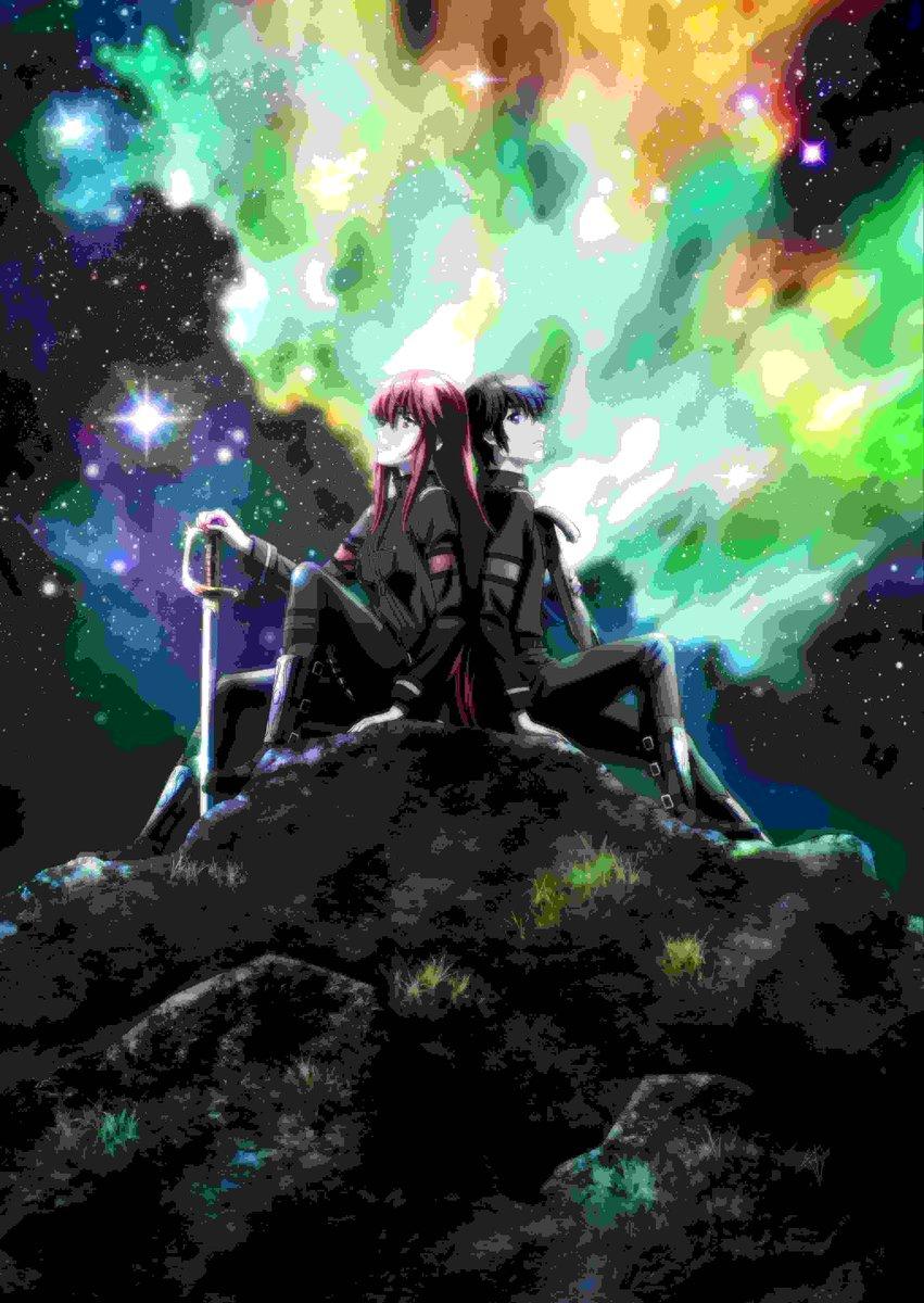 【予約開始】TVアニメ「ねじ巻き精霊戦記 天鏡のアルデラミンBlu-ray BOX」が12月13日発売!全13話収録+オ