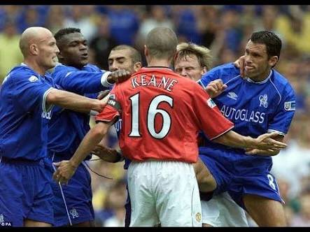 Happy birthday Roy Keane... aka adam gibi adam...