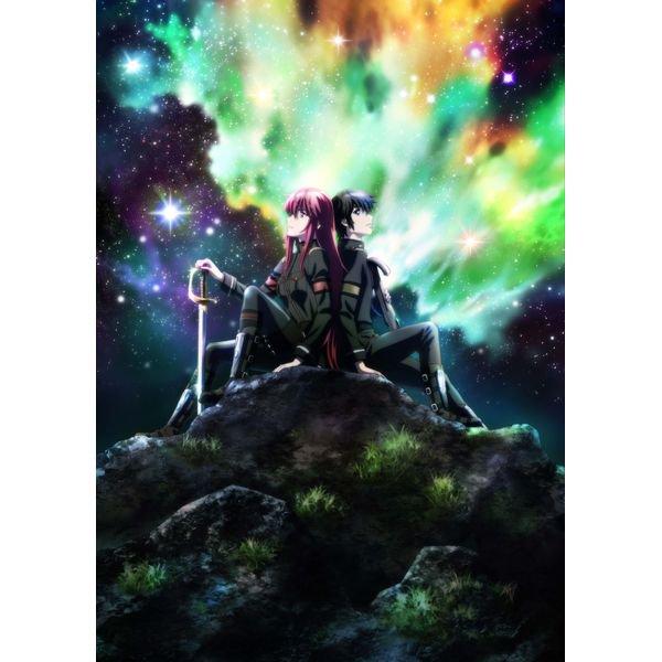 【予約開始】送料無料&15%OFFねじ巻き精霊戦記 天鏡のアルデラミンBlu-ray BOX 【BD】#alderami