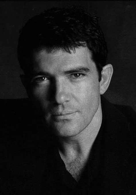 Happy birthday Antonio Banderas!