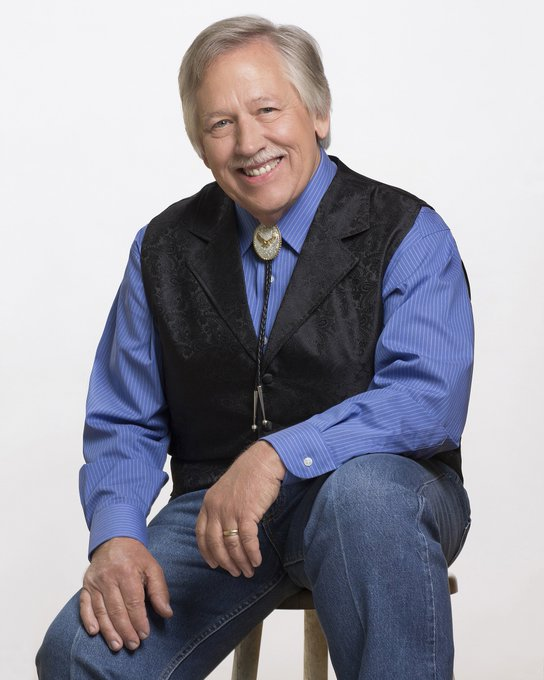 Happy Birthday, John Conlee!