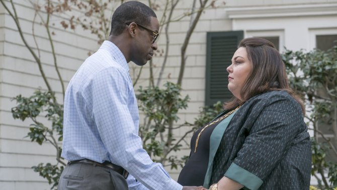 #ThisIsUs cast spills on Season 2 twists and Jack's death https://t.co/3undYoB6AO #RemoteControlled https://t.co/YrgYT7fMU7