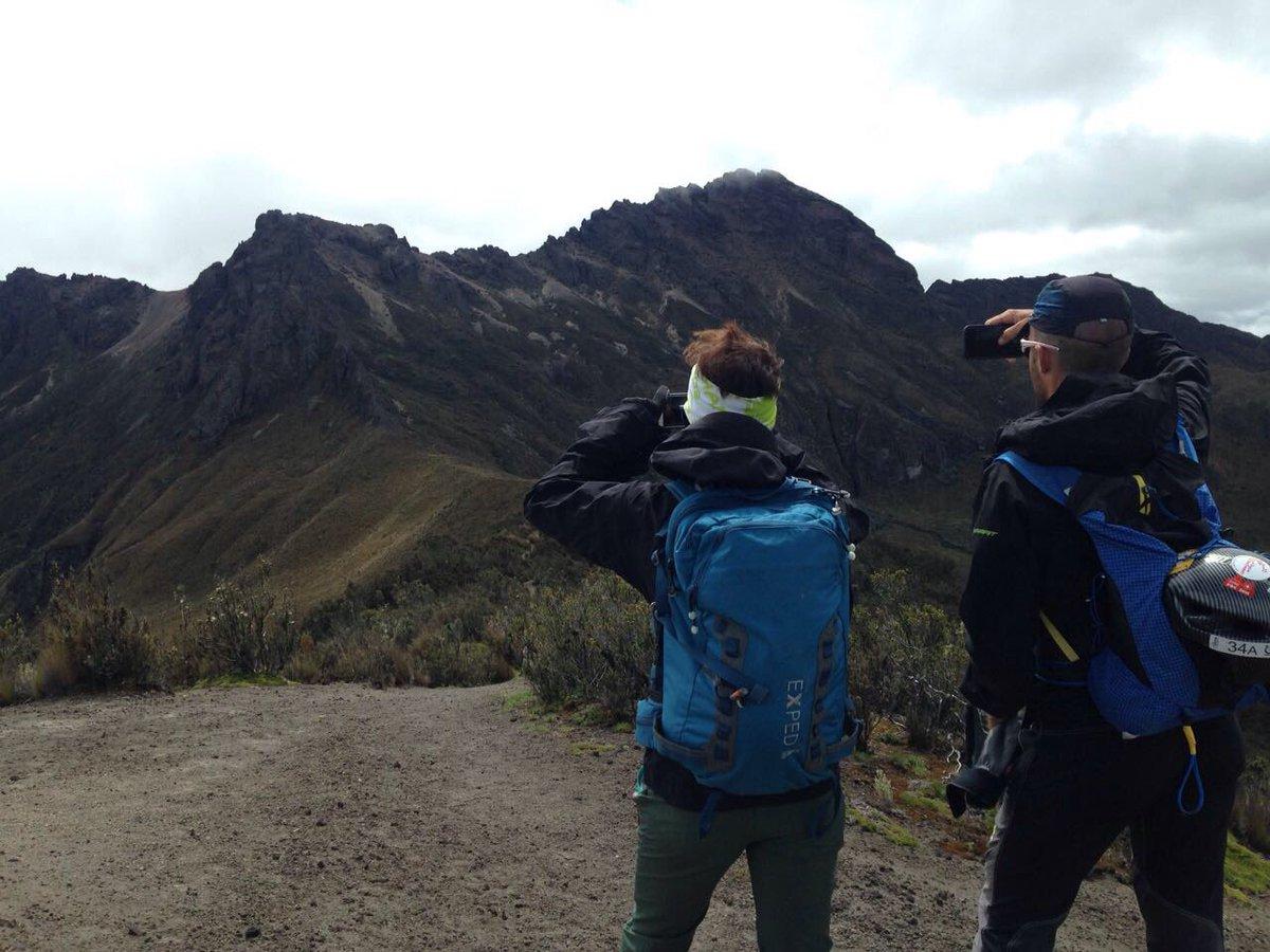 test Twitter Media - Rumiñahui 4600m un increíble trekking en el Parque Nacional Cotopaxi https://t.co/YKz6ZSKOBQ