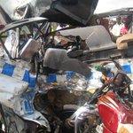 Seven perish in Masaka Road accident