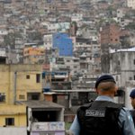 What LatAm Cities Can Learn From the Failures of Brazil's UPP Policing Model