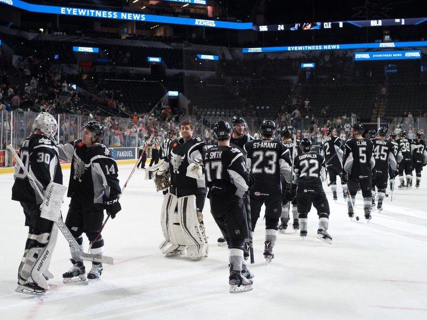 Blues add affiliate in AHL