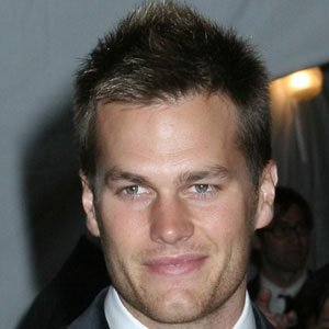 Happy Birthday Tom Brady