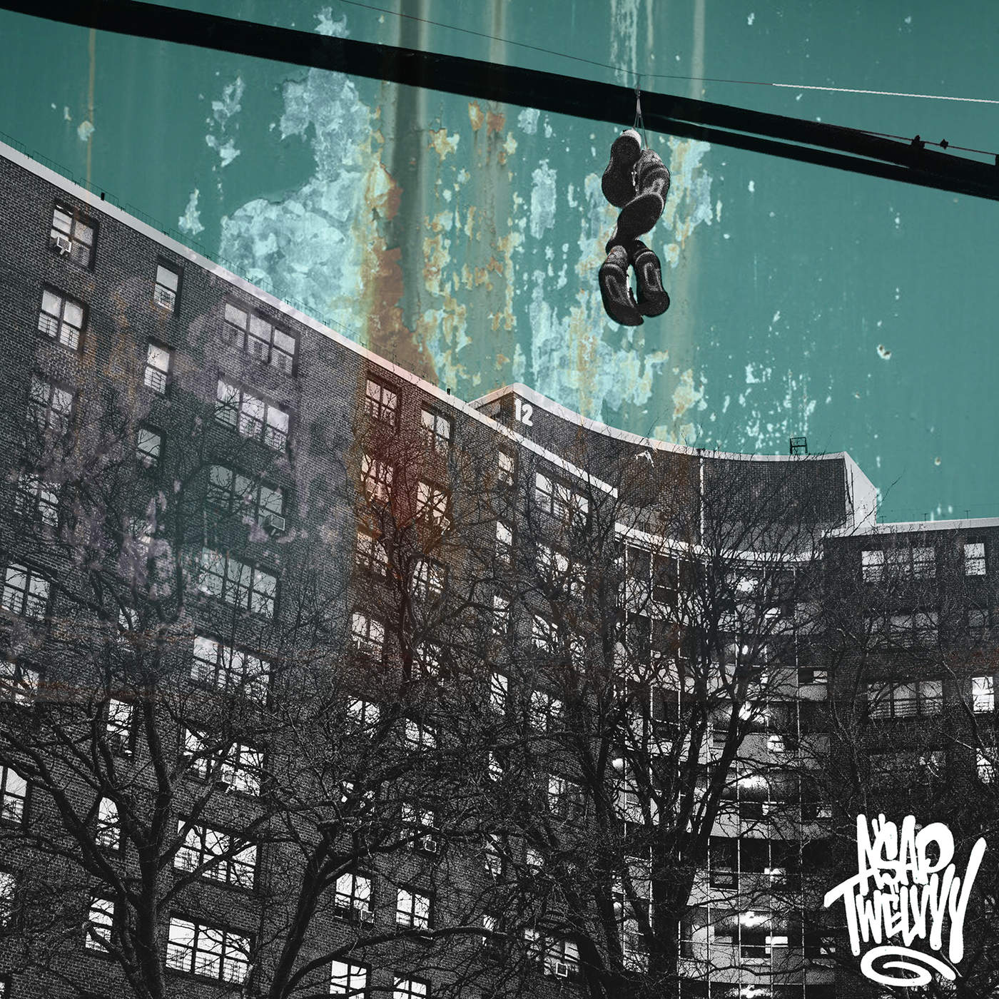 Stream @AsapTwelvyy's '12' debut album feat. @asvpxrocky, @ASAPferg, @joeyBADASS: https://t.co/740aGw8Uub https://t.co/gCxmlOnzpa