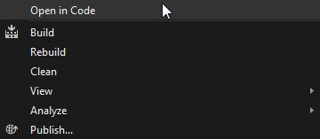 @code Just added to my Solution Explorer context menu.  #UsingMyPomodoroBreaksProductively https://t.co/PWvOy3N3Fm