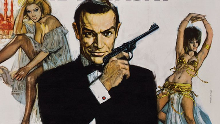 Judge rules that MGM must face a lawsuit over a James Bond box set missing two Bond films