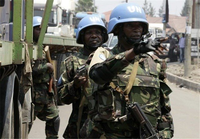 UN reports 251 killings in DR Congo's Kasai, 62 children among dead