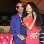 Prezzo says he is happy for his ex-girlfriend