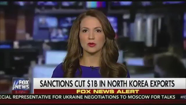 North Korea sanctions cut $1 billion in exports, @RLHeinrichs breaks down the financial impact on the rogue state https://t.co/9zPFVIe7j4