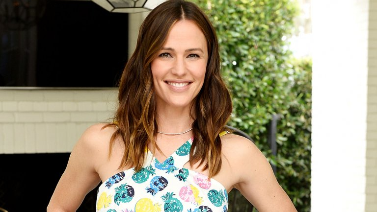 Jennifer Garner in talks to star in revenge thriller 'Peppermint'