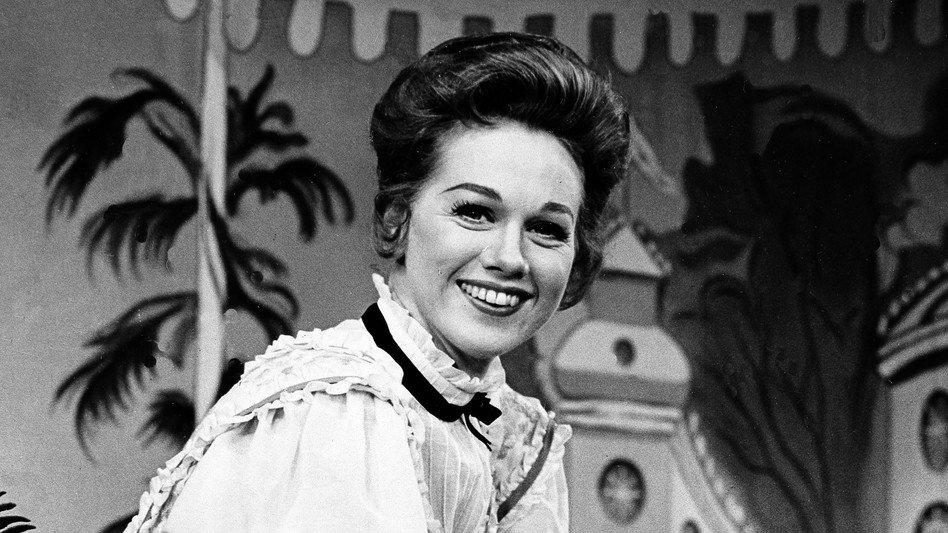 Barbara Cook, Tony award-winning actress and singer, dies at 89