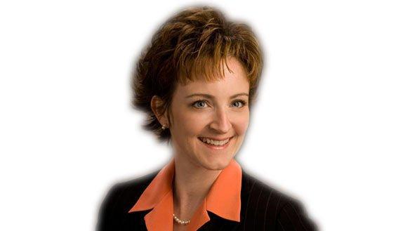 Kelly-Wiecek to lead Greater Richmond Partnership