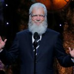 David Letterman volta à TV como apresentador em talk show da Netflix