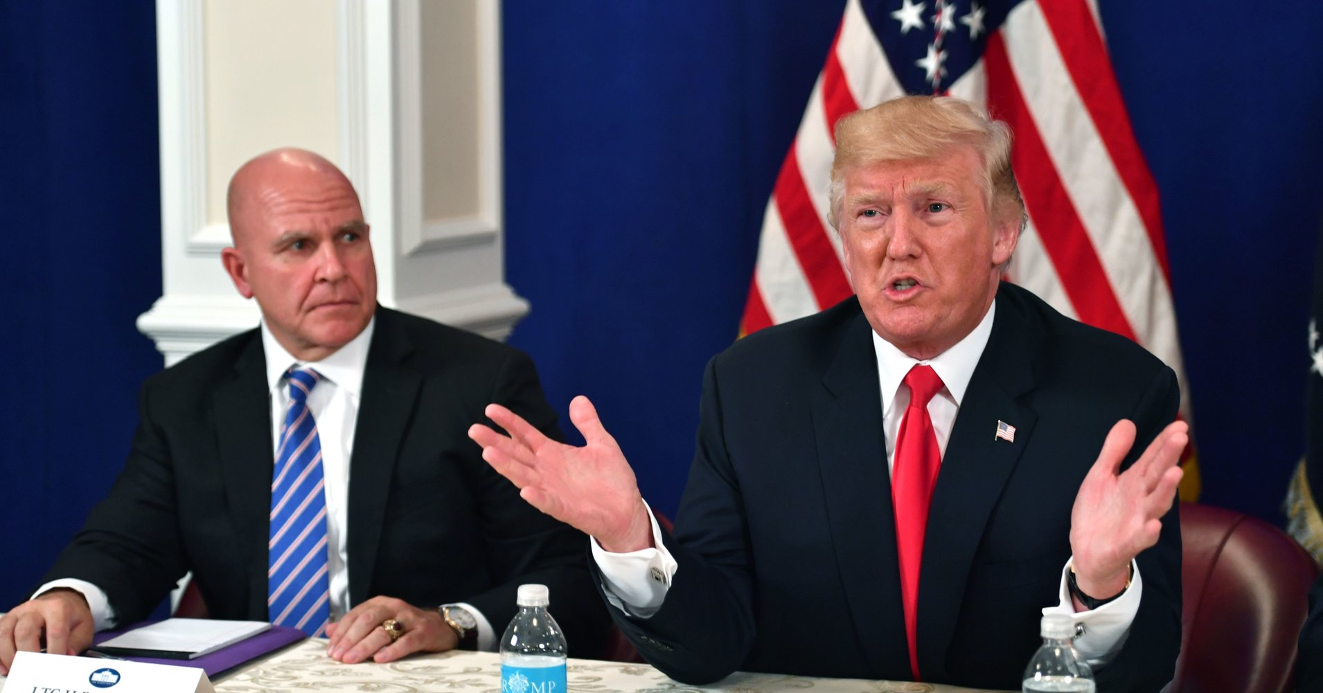 H.R. McMaster showed Trump photo of Afghan women in miniskirts to escalate war https://t.co/QdNlbJ30na https://t.co/GO4G6vQWPr