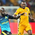 Bernard Parker wants Kaizer Chiefs to learn from Manchester United