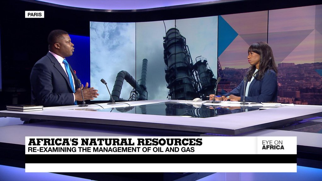 EYE ON AFRICA - Africa's resources: re-examining the management of oil and gas