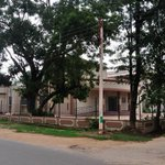 Visva Bharati university gherao of Registrar and officials ends after 35hours