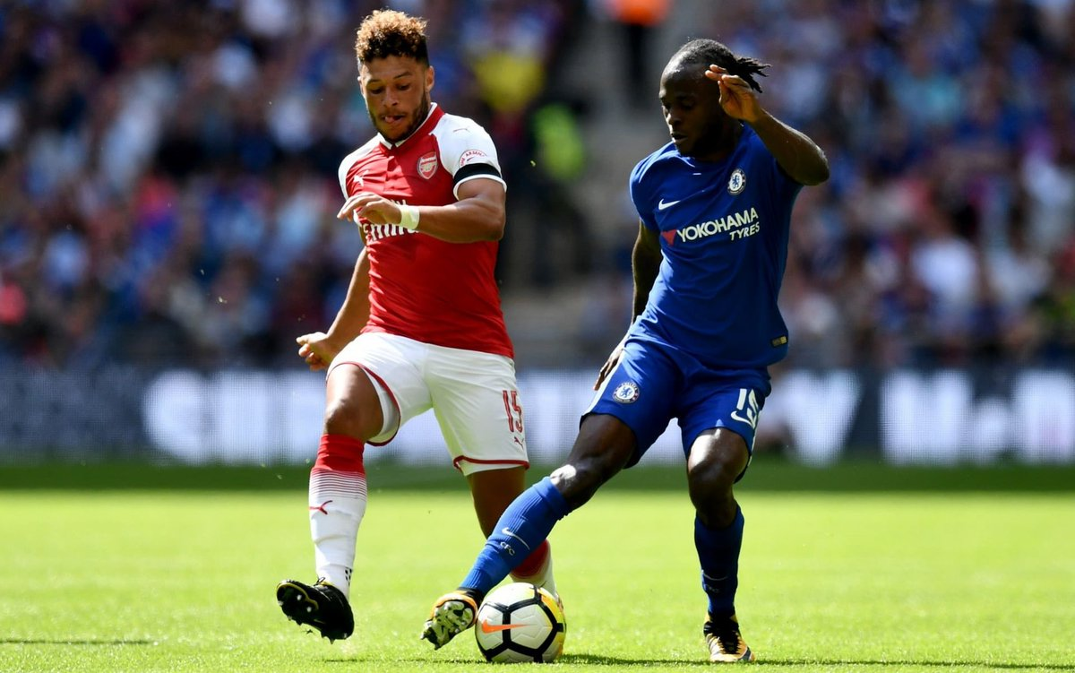 RT @TheBlues___: Telegraph   #Chelsea have made a new £35M bid for Alex Oxlade Chamberlain. #CFC https://t.co/eULPyOJg4P