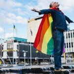 Canberra Anti-Safe Schools rally drowned out by pro-LGBTI protesters