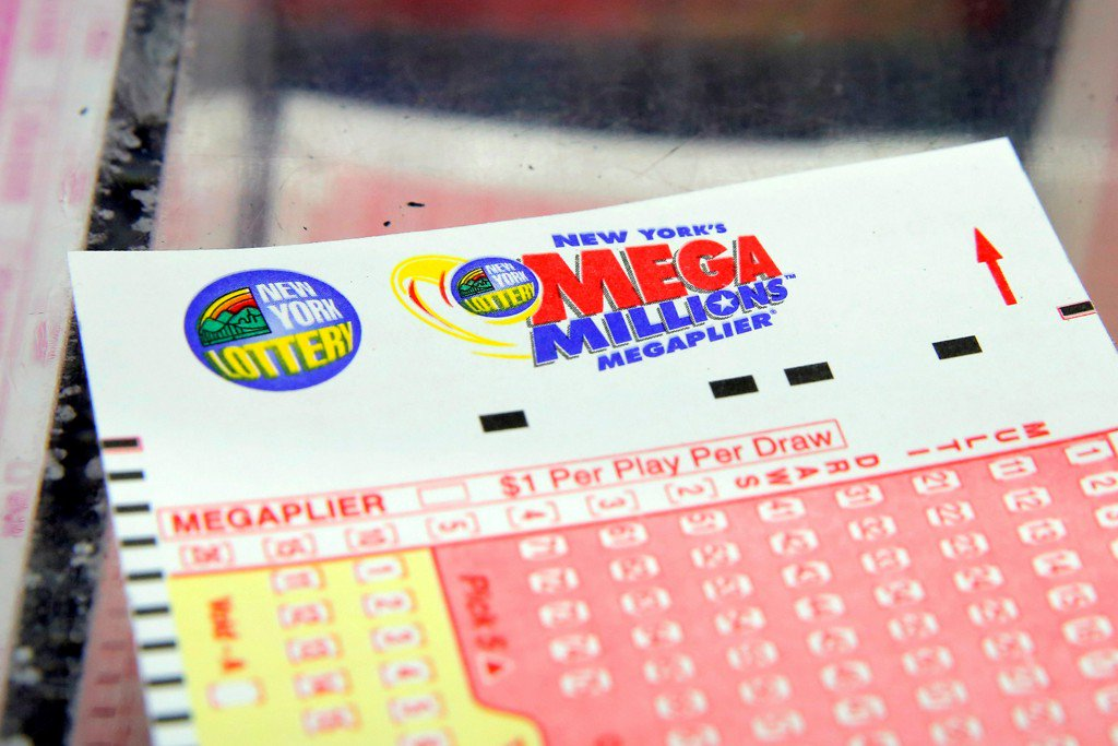 Ticket sold in Illinois matche mega millions numbers