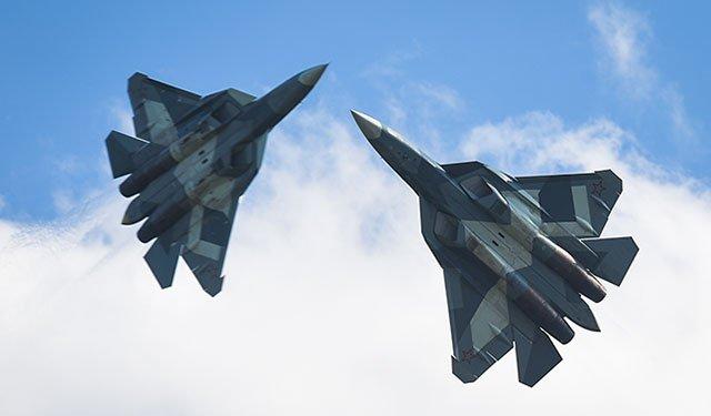 Су-57
