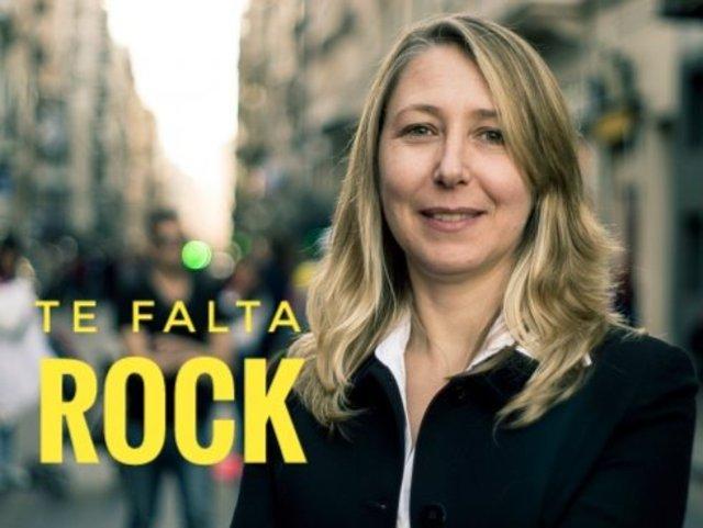 RT @LorenaBillone: Si no decís #YoVotoRamalBregman es porque #TeFaltaRock https://t.co/AQcfravrqr